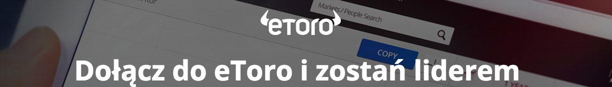 etoro rejestracja ranking brokerow 2018