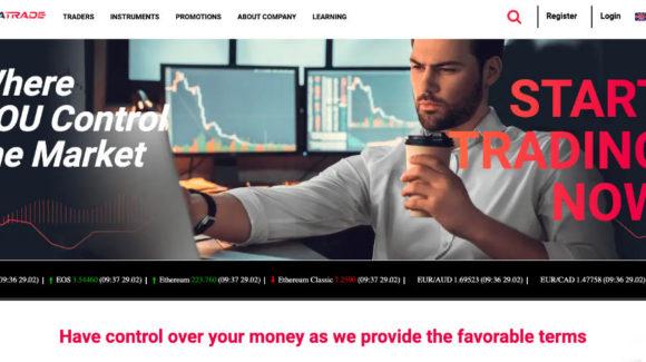 Lexa Trade opinie